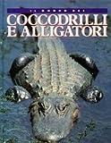 Mondo dei coccodrilli e degli alligatori