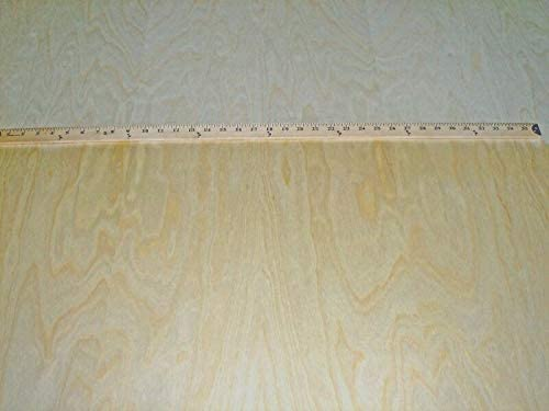 White Birch wood veneer 24