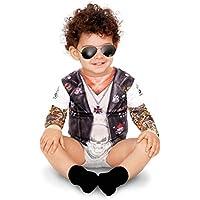 My Other Me Disfraz de Rockero para bebé