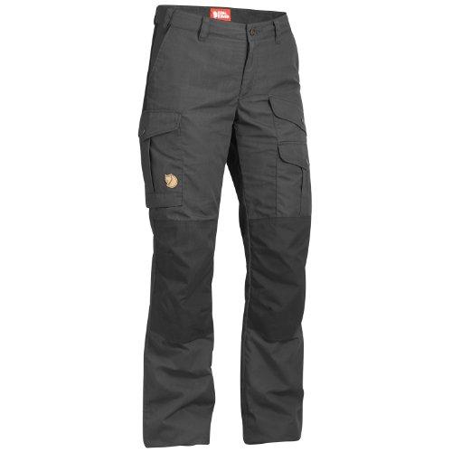 FJÄLLRÄVEN Barents Pro Winter Trousers Women Dark Grey