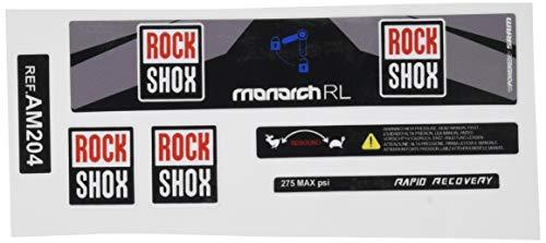 Amortiguador Rock Shox Monarch Rl
