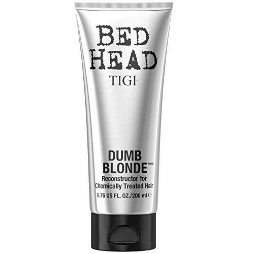 Tigi BED HEAD Dumb Blonde Reconstructor, per stuk verpakt (1 x 200 ml)
