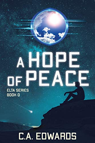 A Hope of Peace: Elta Series Book 0
