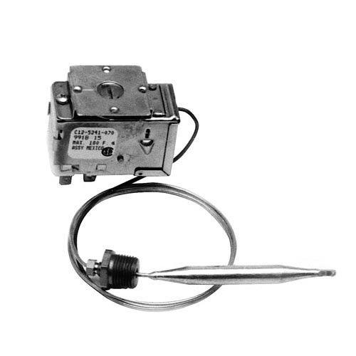 Ranco C12-5241 Thermostat, Rinse, Dishwasher 180° F