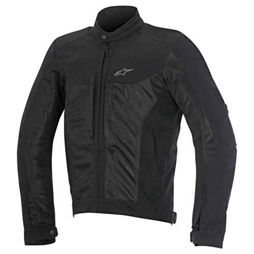Alpinestars Luc Air Men's Riding Jacket (Black)
