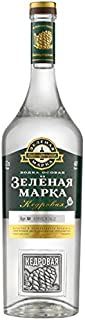 Wodka Green Mark Zirbelnuss 0,5l