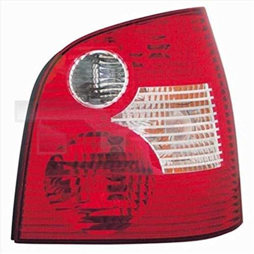 TYC achterlicht zonder lamphouder 11-0171-01-2