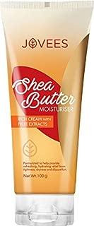Jovees Shea Butter Moisturiser, 100g