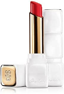 Guerlain KissKiss Roselip Natural Lipstick, Bloom of Rose Collection (R346 PEACH PARTY)