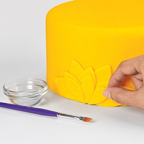 Wilton Dab-N-Hold Edible Adhesive, 2 oz.