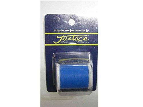 ジャストエース(Justace) ダルス レッド(A) 細糸 218 ブルー ポリエステルダルスレッド (A) S1