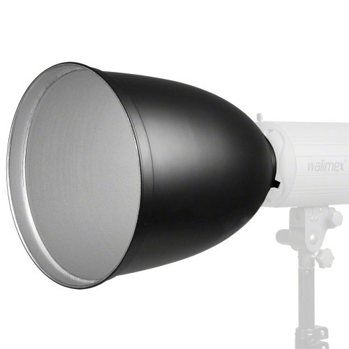 Walimex Pro XL Tele-Reflektor für VC Serie Reflektor