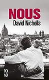 41mRObfUNOL. SL160  - Us : Un tour d'Europe signé David Nicholls à partir de dimanche sur BBC One