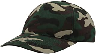 Hat Camouflage - Unisex Cap for Hunting Fishing - Hats Military and Army Style - Camping Clothes for EDC - Accessories for...