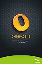 Omnipage 18 Standard [PC Download]