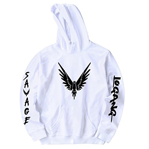 Nosese Duck Logan Paul Parrot Female Clothing Sweater