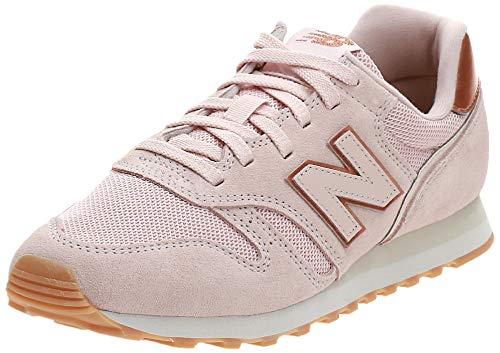 New Balance 373v2, Zapatillas Mujer, Rosa (Pink Cc2), 40.5 EU