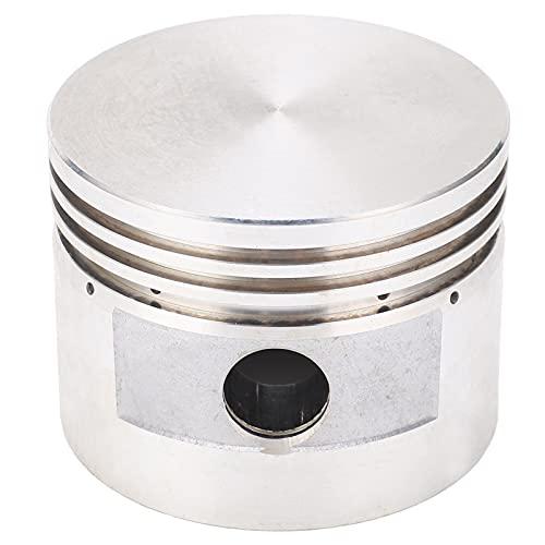 Pistón de biela, pistón del compresor de aire Aspecto agradable simple y compacto para el trabajador de mantenimiento Fábrica para trabajador de mantenimiento