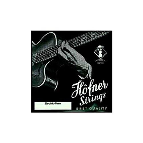 Höfner hof-h1133-b Bass Gitarre Hardware