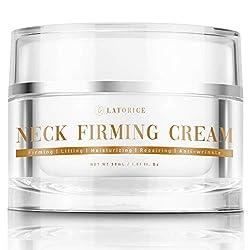 Image of Neck Firming Cream, Wrinkle...: Bestviewsreviews