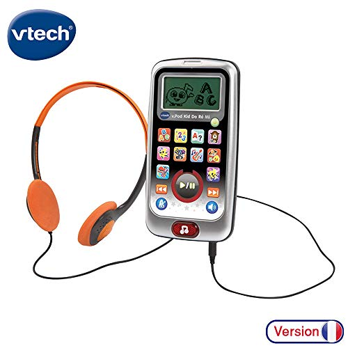 VTech – 196205 – V Pod – Musik-Player für Kinder