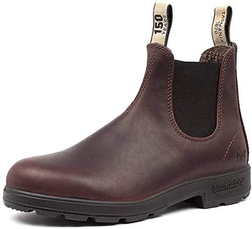 Blundstone High Top 150 Chaussures - Rouge - auburn, 43 EU