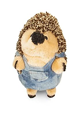 Farmer Heggie Plush Dog Toy