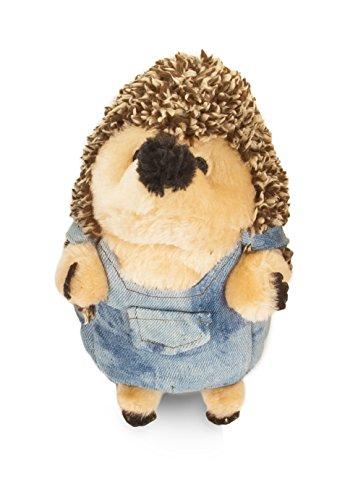 Farmer Heggie Plush Dog Toy