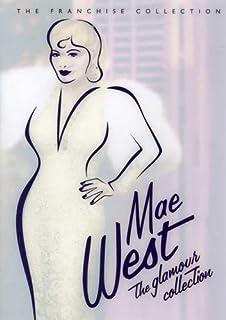 Mae West: The Glamour Collection [DVD] [Region 1] [US Import] [NTSC] (B000E6ESX0) | Amazon price tracker / tracking, Amazon price history charts, Amazon price watches, Amazon price drop alerts