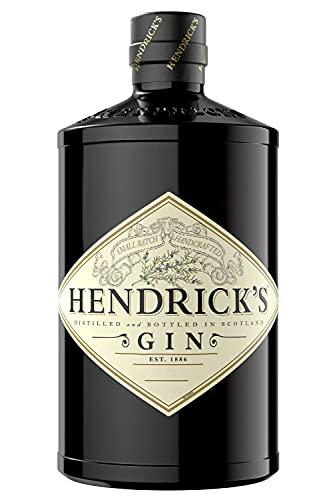 Hendrick'S Ginebra Botella, 700ml