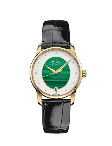 Mido Baroncelli M0352073646100 Reloj Automático para mujeres