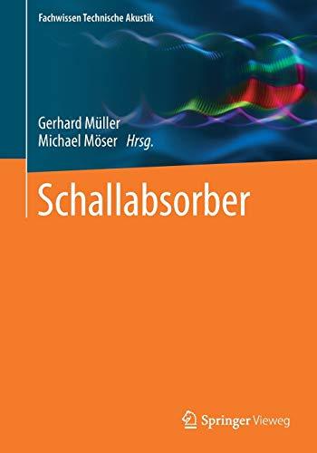 Schallabsorber (Fachwissen Technische Akustik)