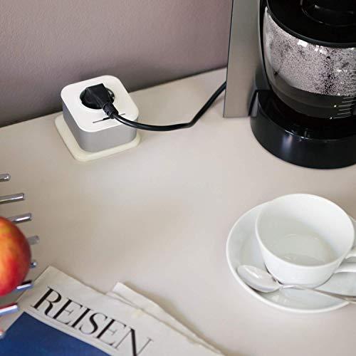 Bosch Smart Home Zwischenstecker mit App-Funktion – exklusiv für Deutschland - 6