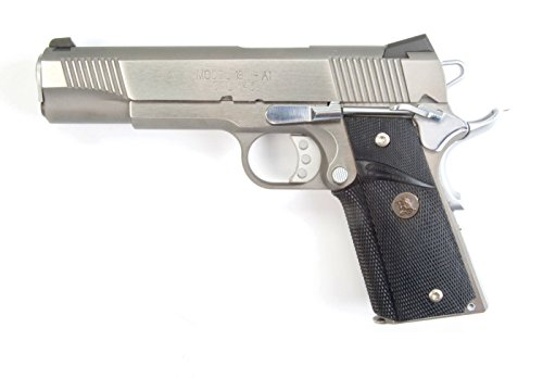 Pachmayr 02921 Signature W/Out Backstrap, Colt 1911 Combat