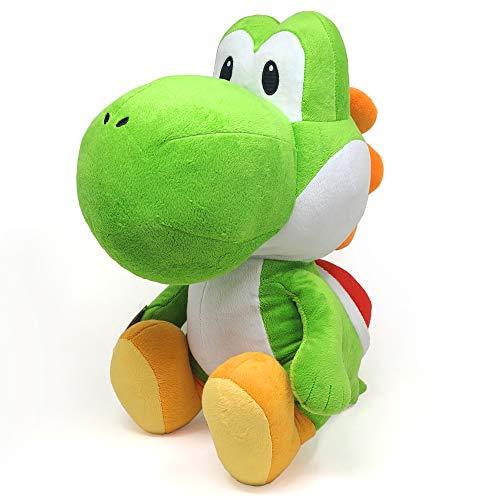 Yoshi Large 17' Plush Toy
