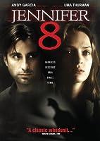 Jennifer 8 [DVD] [Import]