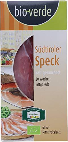 bio-verde Bio Original Südtiroler Speck (6 x 70 gr)