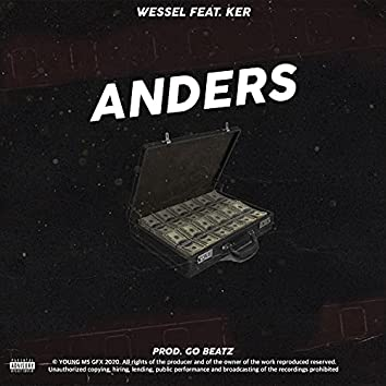 Anders (feat. Ker)