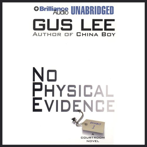 No Physical Evidence  cover art