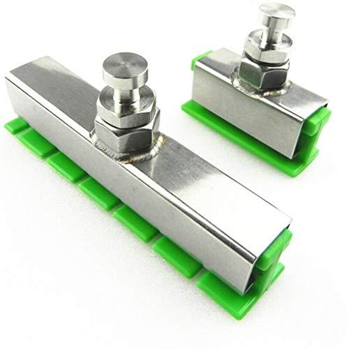 kashyk Ausbeulwerkzeug Dellen Reparaturset, für Auto Paintless Dent Repair Tool Auto Dent Repair Autokörper Motorrad Kühlschrank Dent Puller Entfernen Dellen Reparaturset
