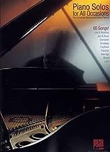 Best everyone piano music sheet Reviews
