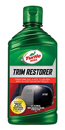 Turtle Wax Trim Restorer 10 Fl. Oz (50601)