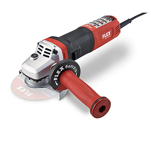 Flex LB 17-11 125 Winkelschleifer #447.625, 1700 Watt, 125mm, Winkelschleifer mit Bremse