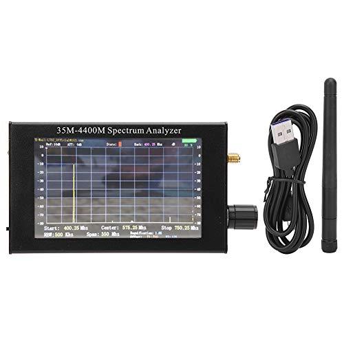 Rosilesi Analizador de Espectro portátil Herramienta de análisis portátil de aleación de...