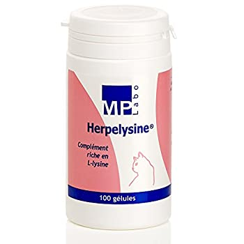 MP labo - Herpelysine 100 gel