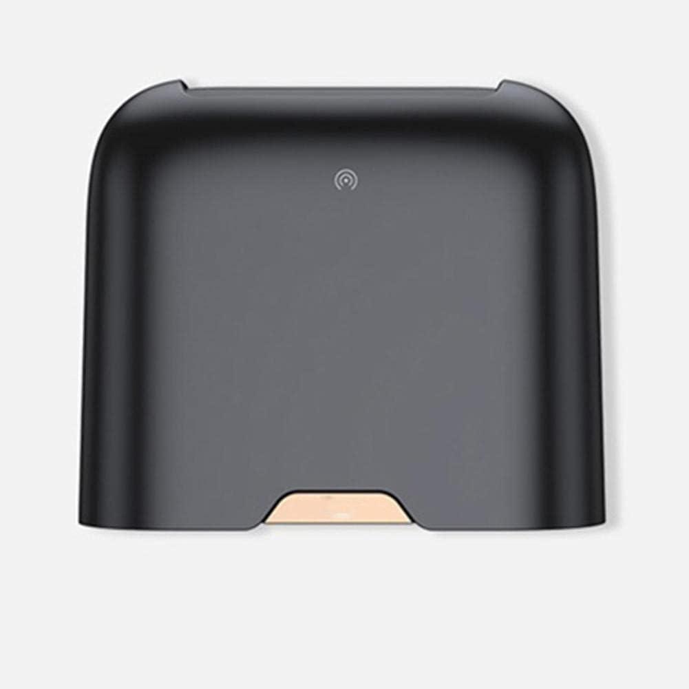 BAWAQAF Car Trash Can Garbage Large safety discharge sale Bucket Intelligent Dustbin Sensing