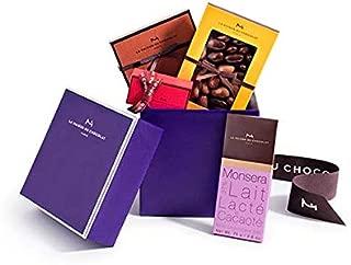 メゾンデュショコラ LA MAISON DU CHOCOLAT ボワット シャポー アザレ1箱 チョコレート ホワイトデー ギフト