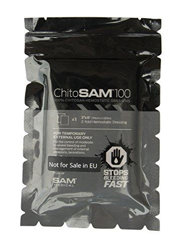 CHITO-SAM 100 - 3
