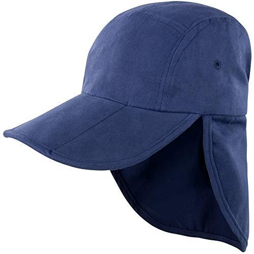 Result Headwear - Casquette de Baseball - Homme bleu Bleu roi Taille Unique