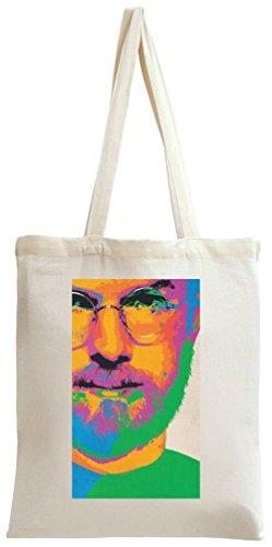 Jobs Poster Tote Bag